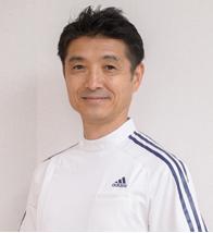 院長 遠藤の写真
